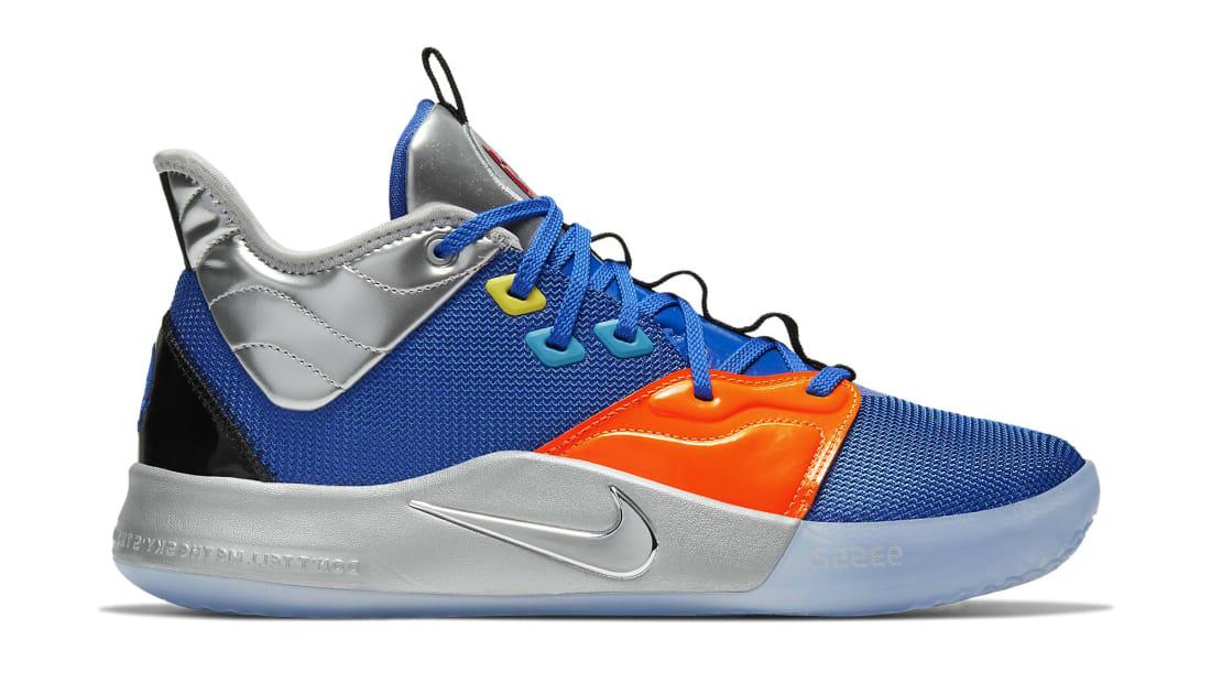 Nike PG 3