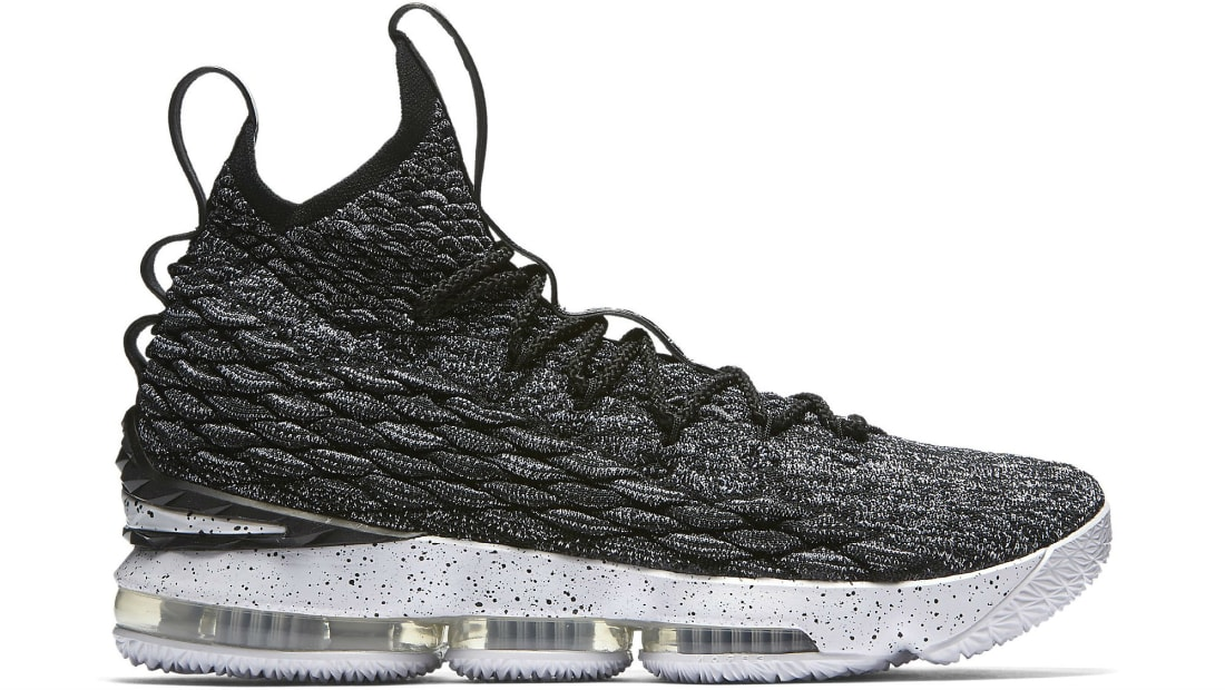 reputable site c6861 dfb2b Nike LeBron 15 (XV) | Nike | Sole Collector
