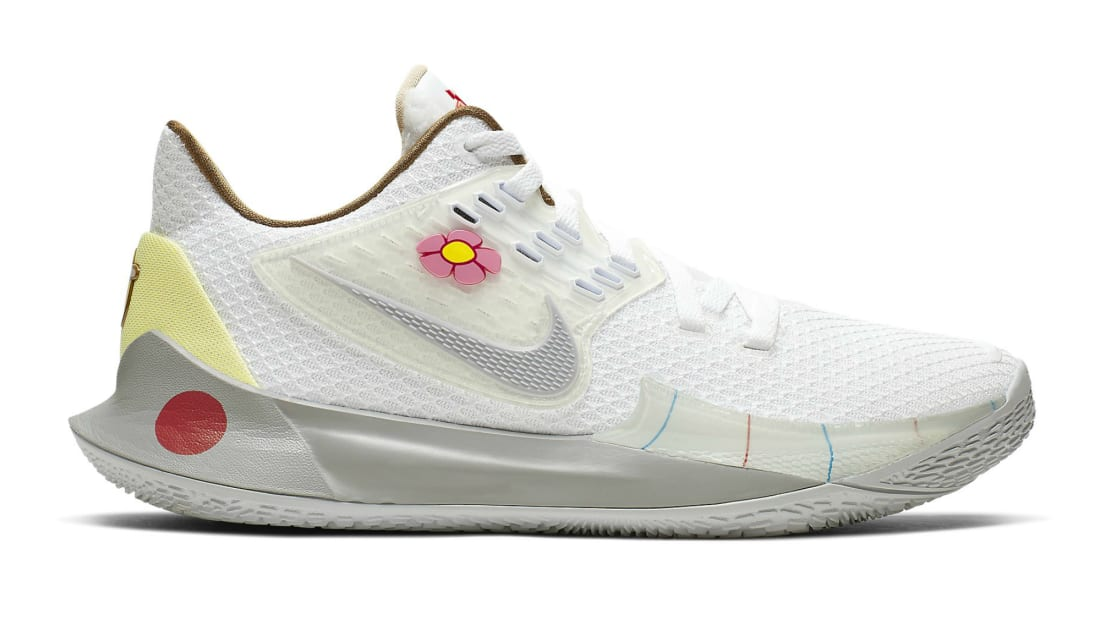 Nike Kyrie Low 2 (Sandy Cheeks)