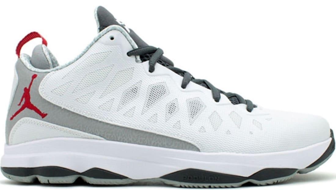 Jordan CP3.VI Christmas