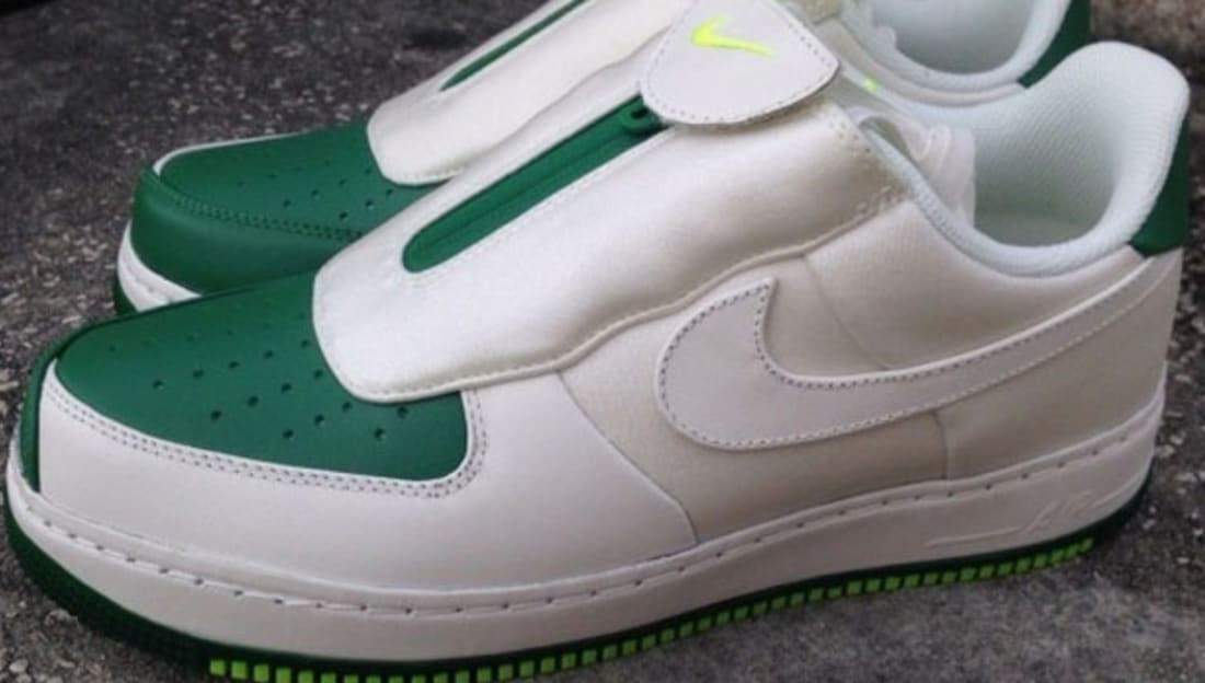 Nike Air Force 1 Low CMFT LW GP Sig Pine GreenSail | Nike
