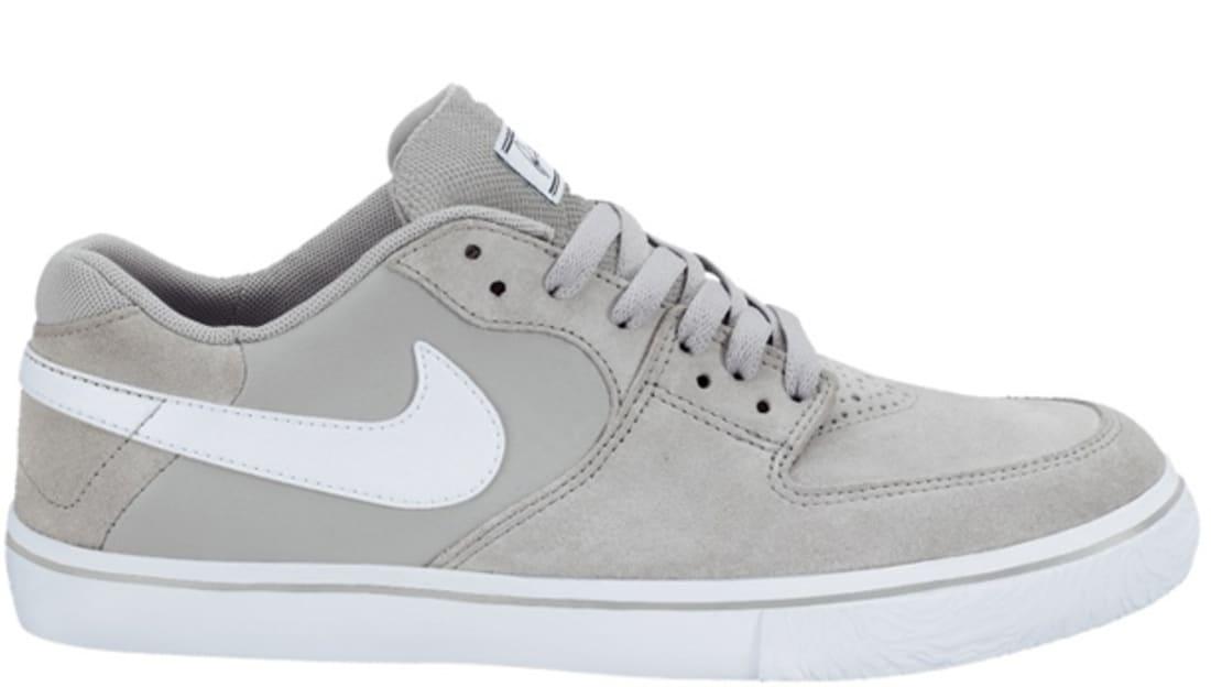 Nike Paul Rodriguez 7 VR SB Matte Silver White  484ed474e