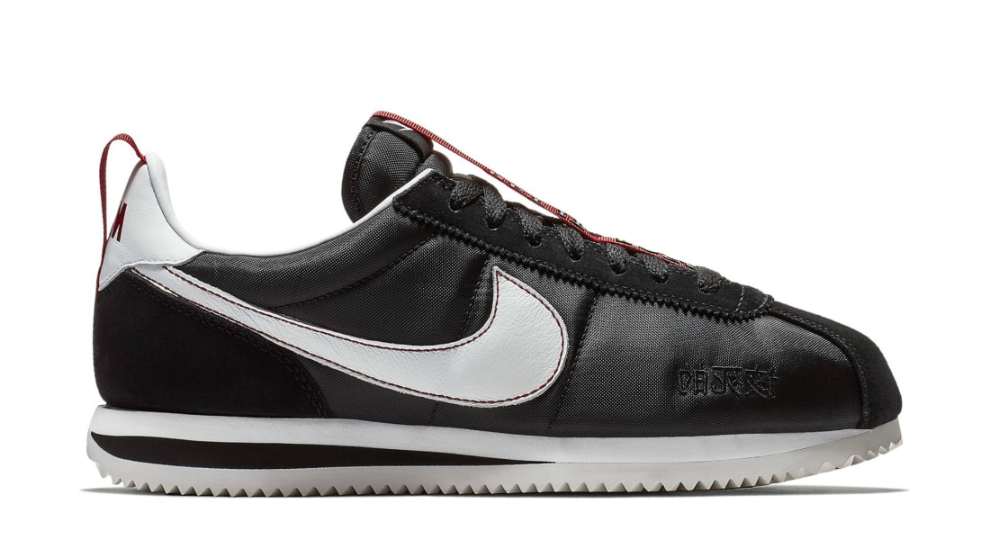 low priced 21227 cf0be Kendrick Lamar x Nike