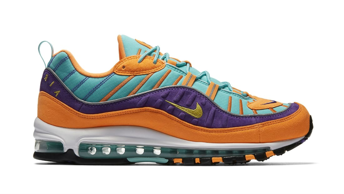 The Nike Air Max 98 Is Back | Sole Collector