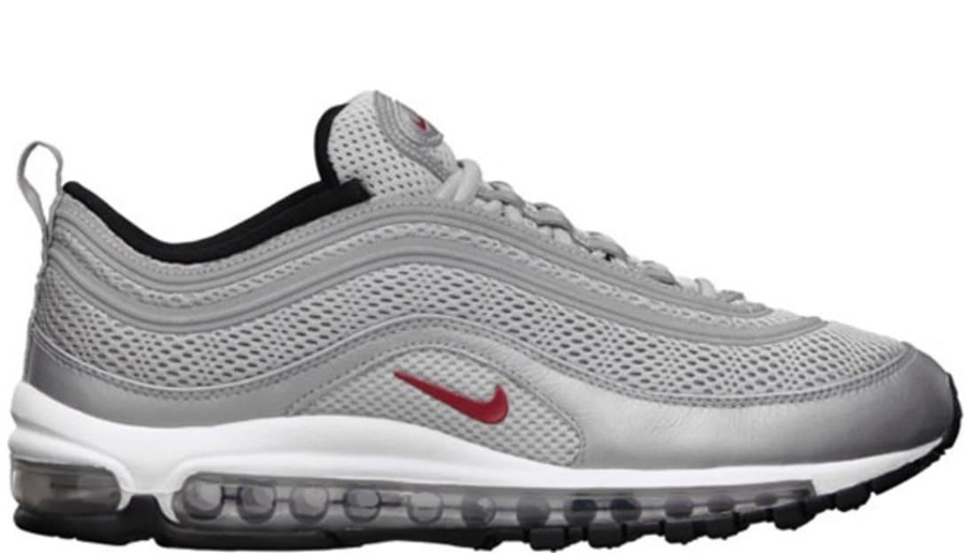 Nike Air Max '97 EM Metallic Silver/Varsity Red-Black