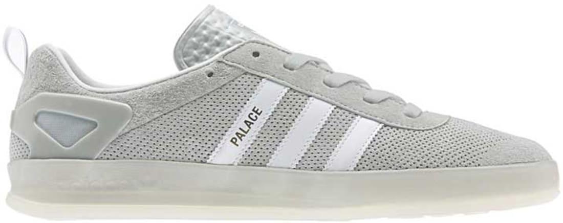 adidas Palace Pro Grey/White