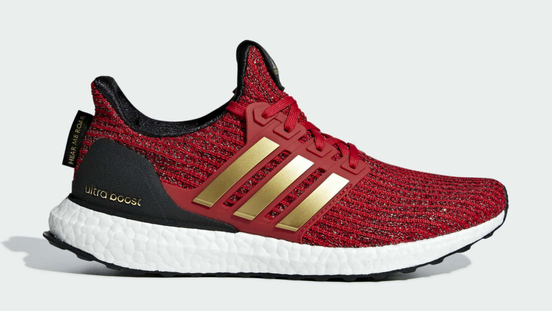 save off 5dacd 1b1a5 Game of Thrones x Adidas Ultra Boost