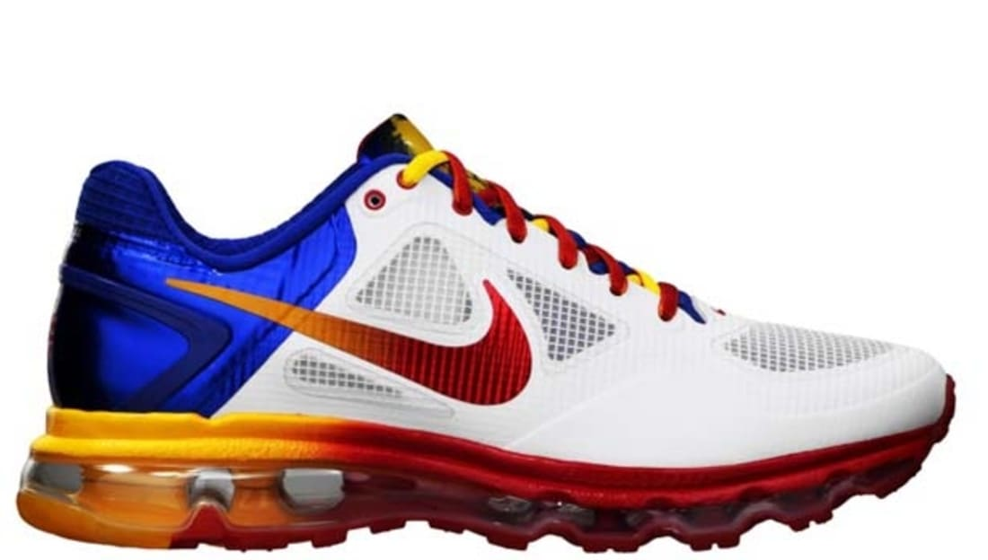 Nike Air Trainer 1.3 Max Breathe Manny Pacquiao | Nike
