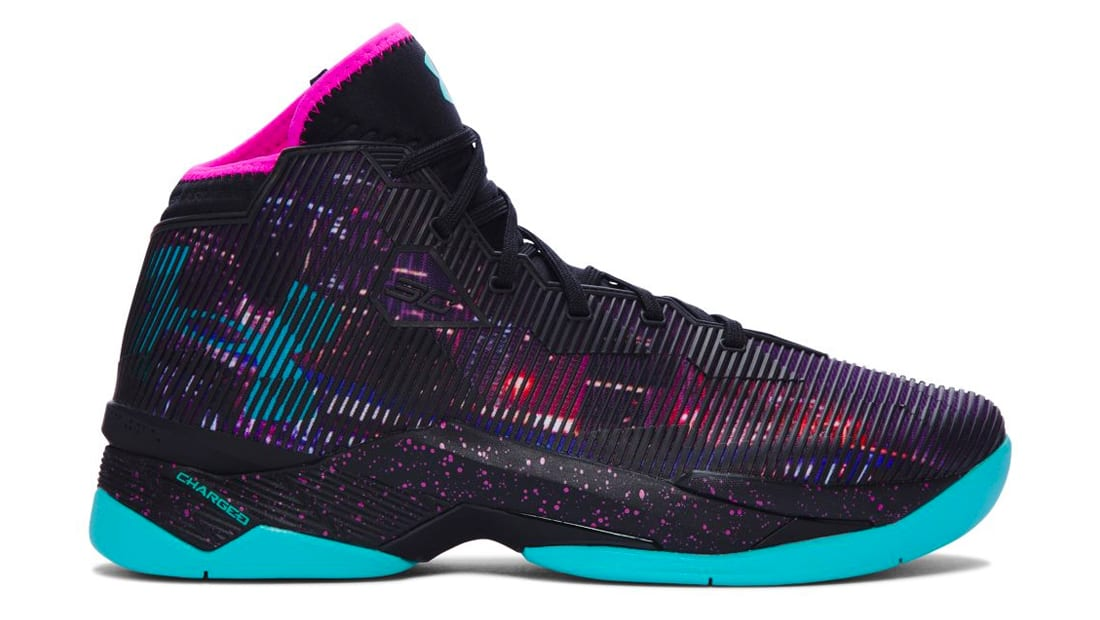 892c57986cab Under Armour · Under Armour Curry