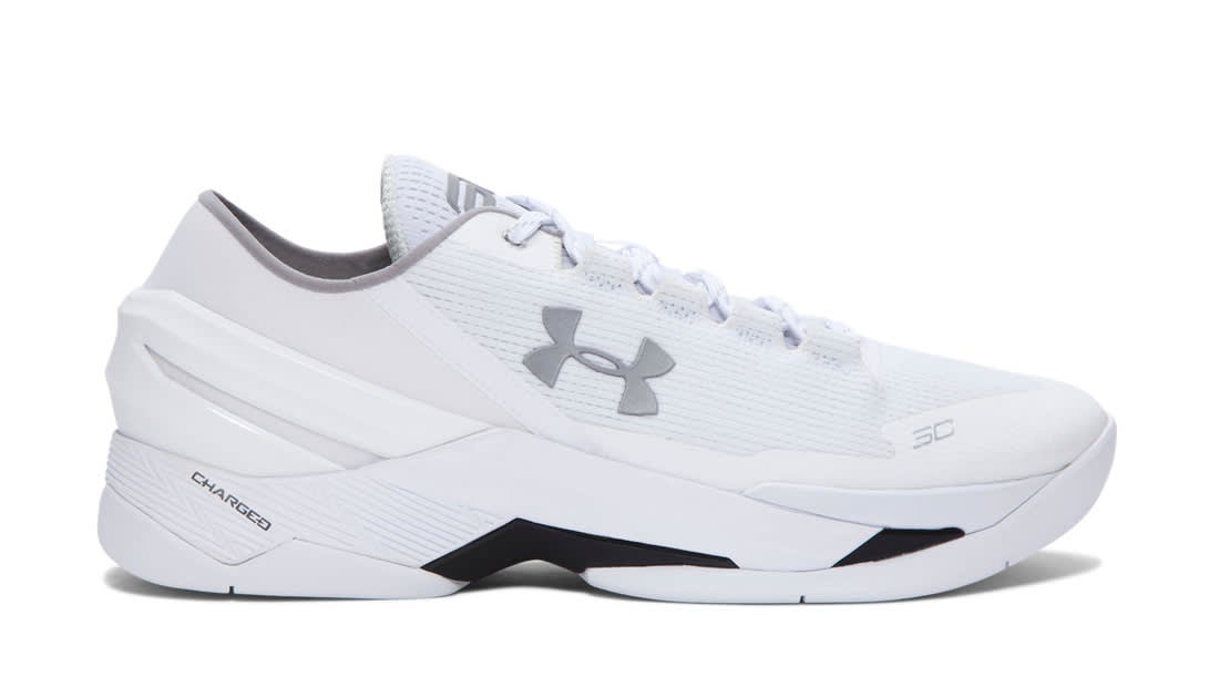 36e68d165e1 Under Armour Curry 2 Low