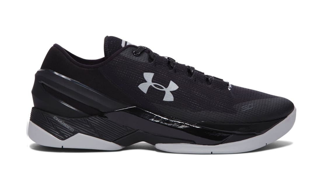 1b76a1c664e Under Armour Curry 2 Low