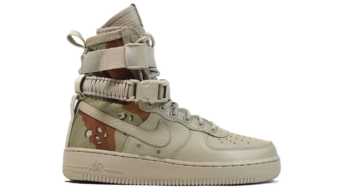 recognized brands the latest wholesale dealer Nike Special Field Air Force 1