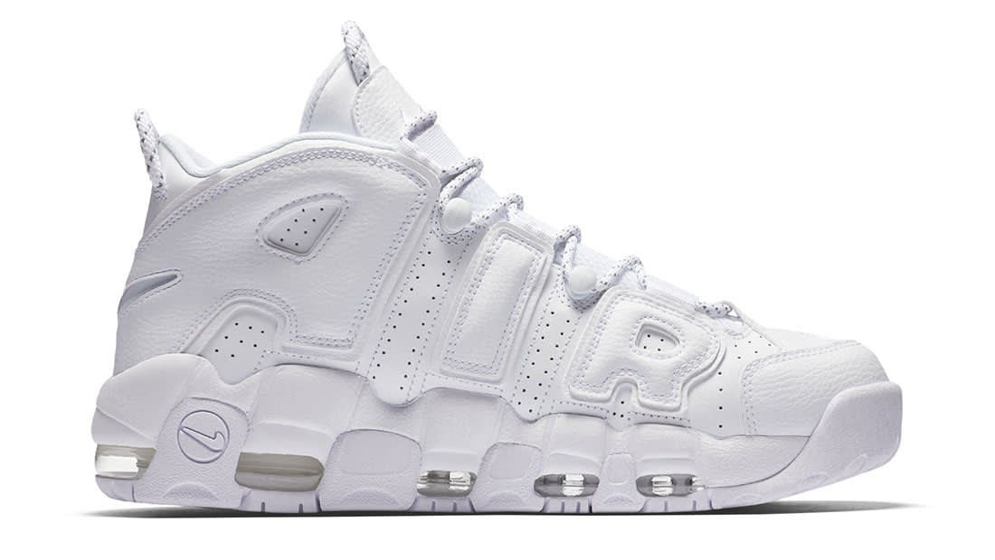 ef612a9bb35c Nike · Nike Pippen · Nike Air More Uptempo