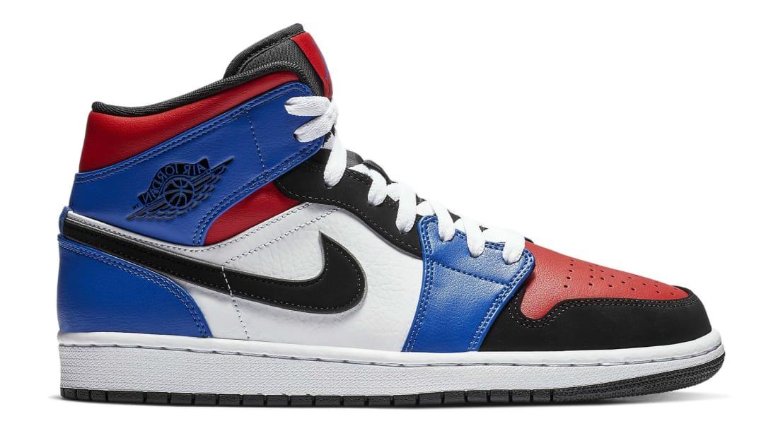 d3761a914f3 Air Jordan 1 Retro Mid