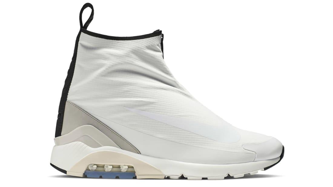 Ambush x Nike Air Max 180 White/White-Pale Grey-Light Bone