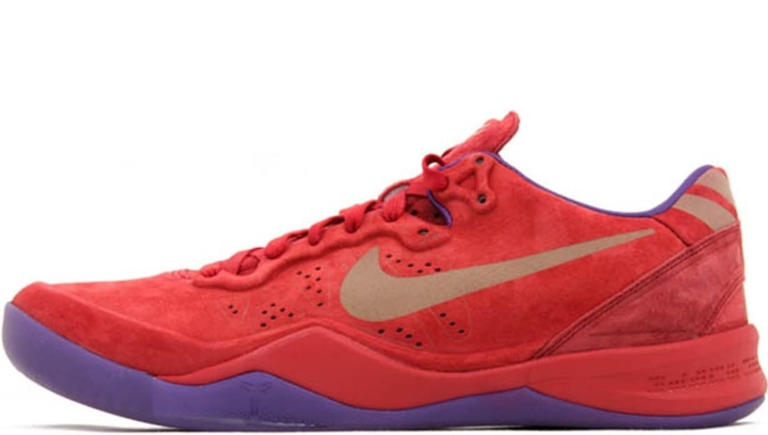 97392935ae96 Nike · Nike Kobe · Nike Kobe 8 (VIII). Nike Kobe 8 EXT Year Of the Snake  University Red
