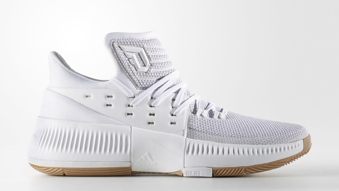 the latest ce733 dd873 Adidas · Adidas D Lillard