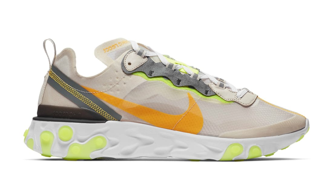 reputable site daa6a 24db3 Nike React Element 87