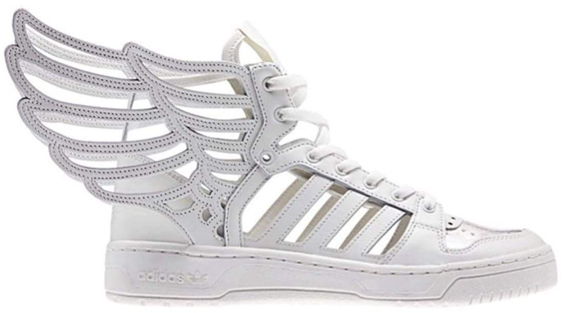 Adidas · adidas Originals by Jeremy Scott · adidas JS Wings 2.0 0196992e1fb9