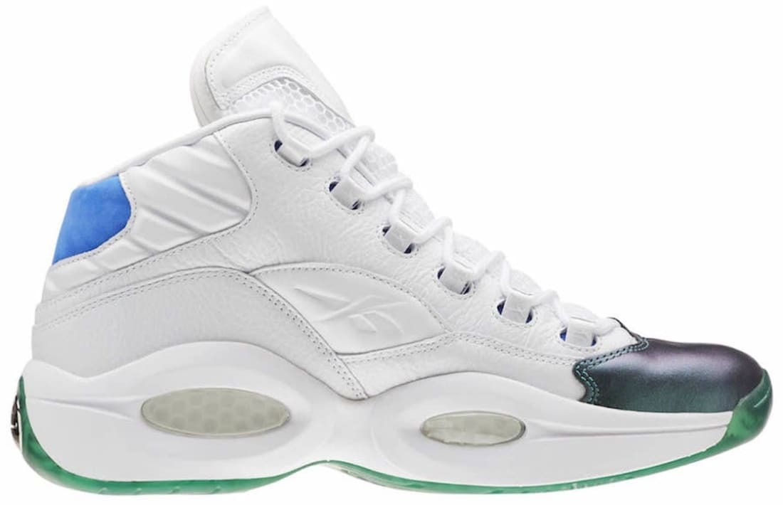 Currensy x Reebok Question