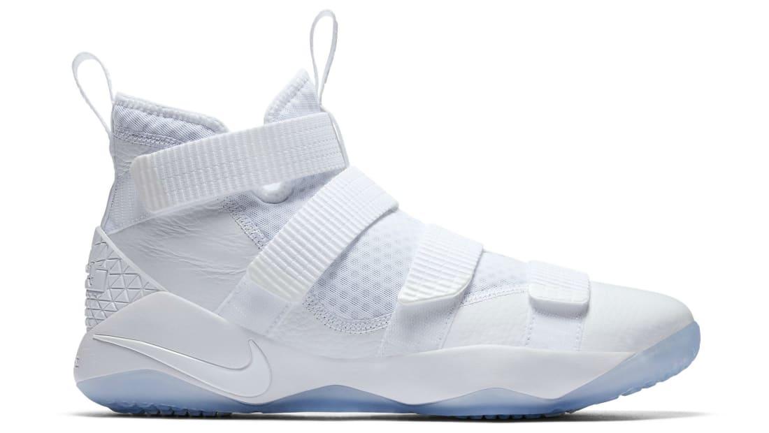 176b6927ea2 Nike · Nike LeBron · Nike Zoom LeBron Soldier 11 ...