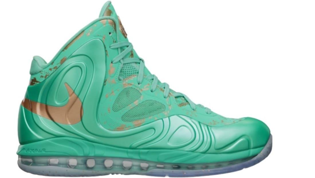 finest selection 94e7a 87bbe Nike · Nike Basketball · Nike Air Max Hyperposite. Nike Air Max Hyperposite  Statue of Liberty