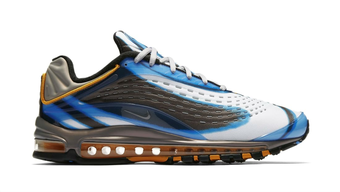 separation shoes b21ca d1772 Nike Air Max Deluxe