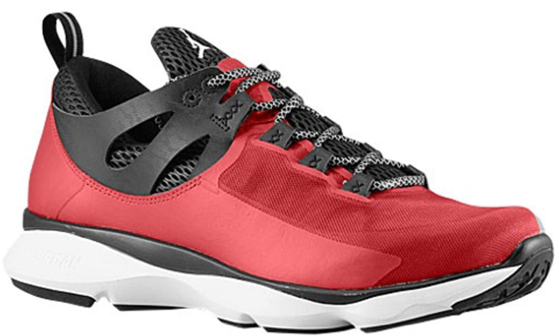 32d8d5acb9cbb3 Jordan · Jordan Running · Jordan Flight Runner. Jordan Flight Runner Gym Red  Black-White