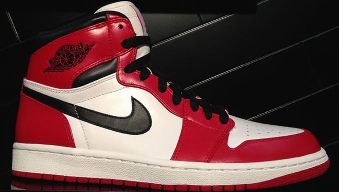 Air Jordan 1 Retro High Chicago
