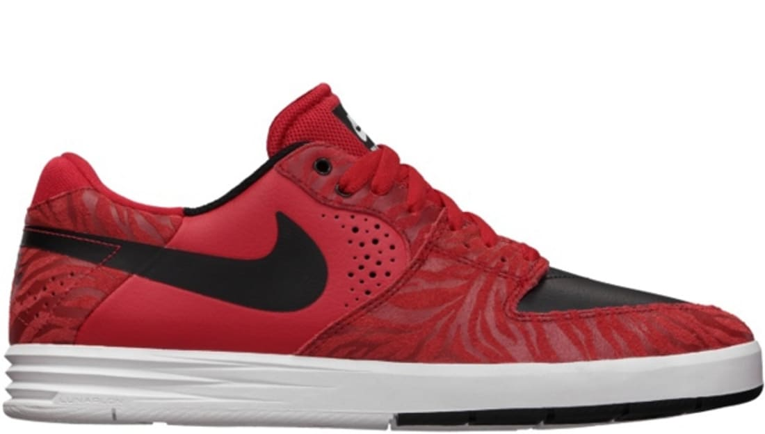 Nike Paul Rodriguez 7 Premium SB