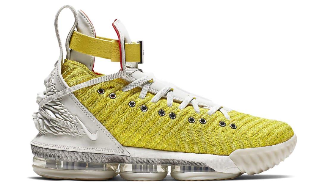 HFR x Nike LeBron 16 \