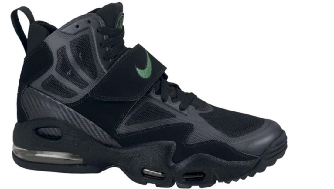 competitive price f867f 86900 Nike Air Max Express Black Pine Green-Black