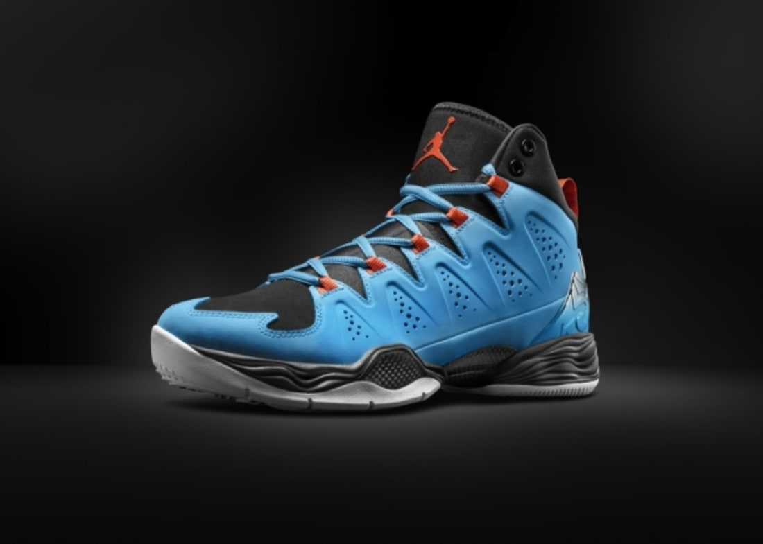 e09037e2d65273 ... m10 black orange blue f98c0 5df3a wholesale jordan jordan melo 61672  b90d7 ...