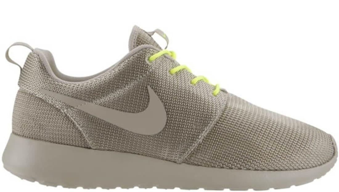 reputable site 3c0cc 47ee9 Nike Roshe Run Classic Stone Volt