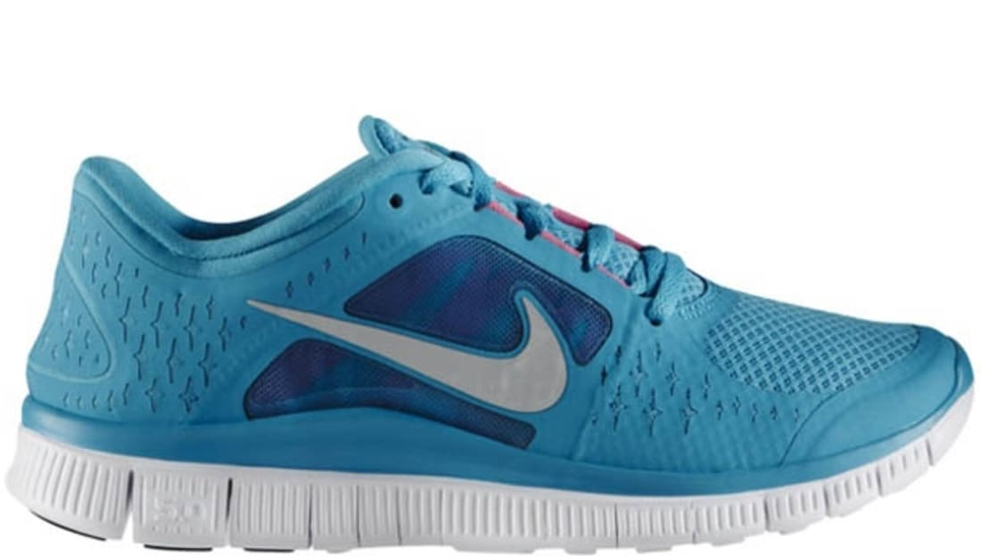 Nike Free Run+3 Women's N7 Dark