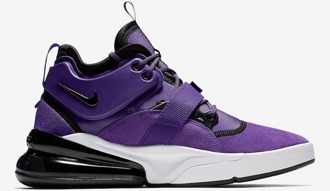 d95478478a4b0 Nike · Nike Sportswear · Nike Air Force 270
