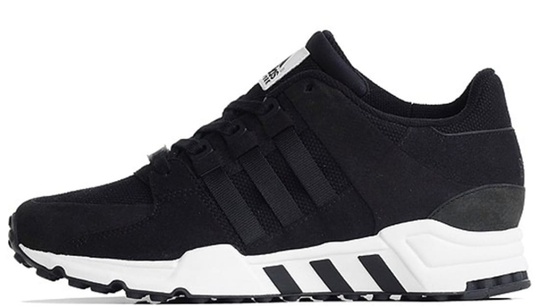 adidas Originals EQT Running Support '93 Black/Black-White Vapour