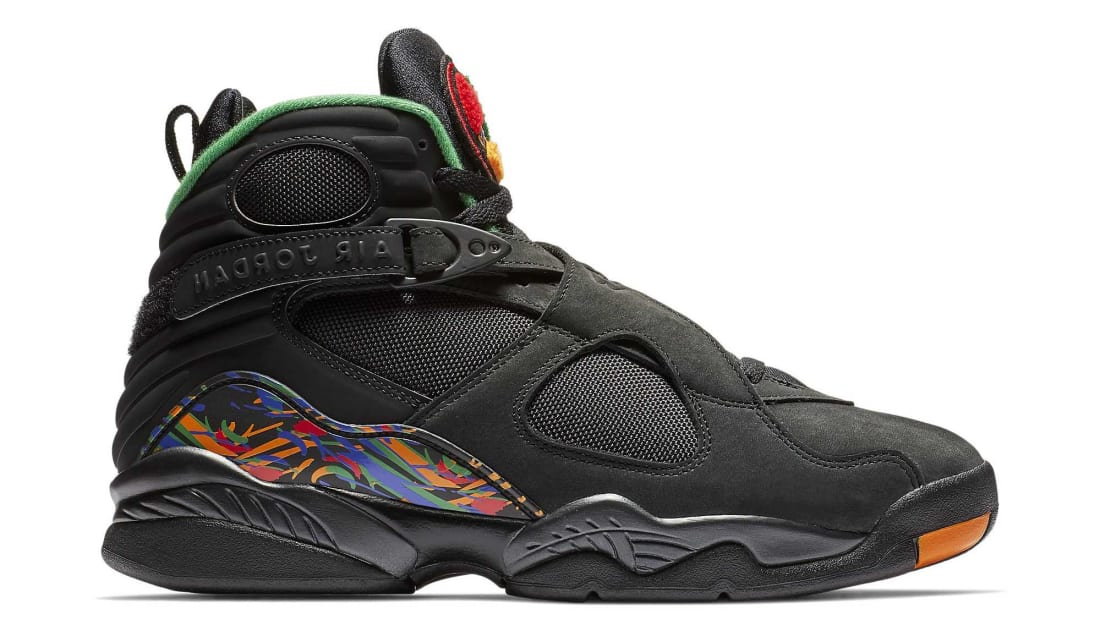 quality design b4b49 336ed Air Jordan 8 Retro