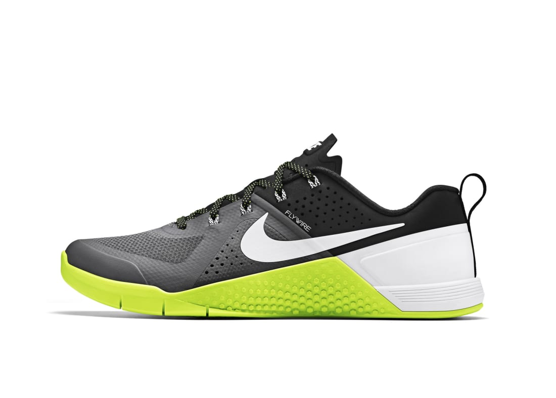 more photos 27910 45b3e Nike Metcon 1   Nike   Sole Collector