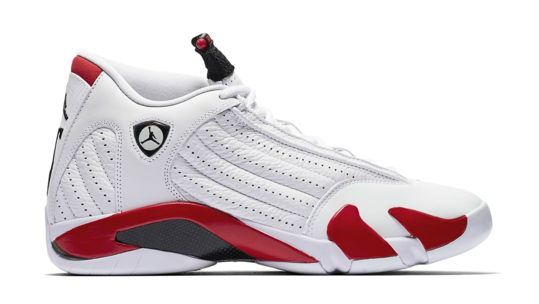 top fashion 2b812 e34ac Air Jordan 14 Retro