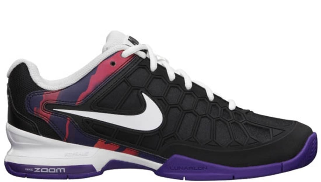 official photos adfb0 3c3b8 Nike Zoom Breathe 2K12 BlackWhite-Court Purple  Nike  Sole C