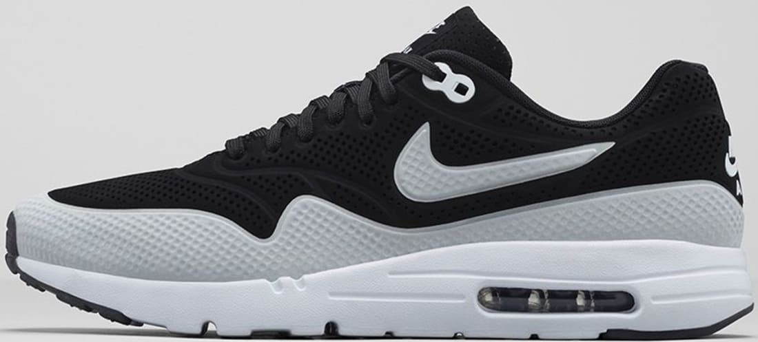 best website 044fb d7d72 Nike · Nike Air Max · Nike Air Max 1. Nike Air Max 1 Ultra Moire Black Black -White