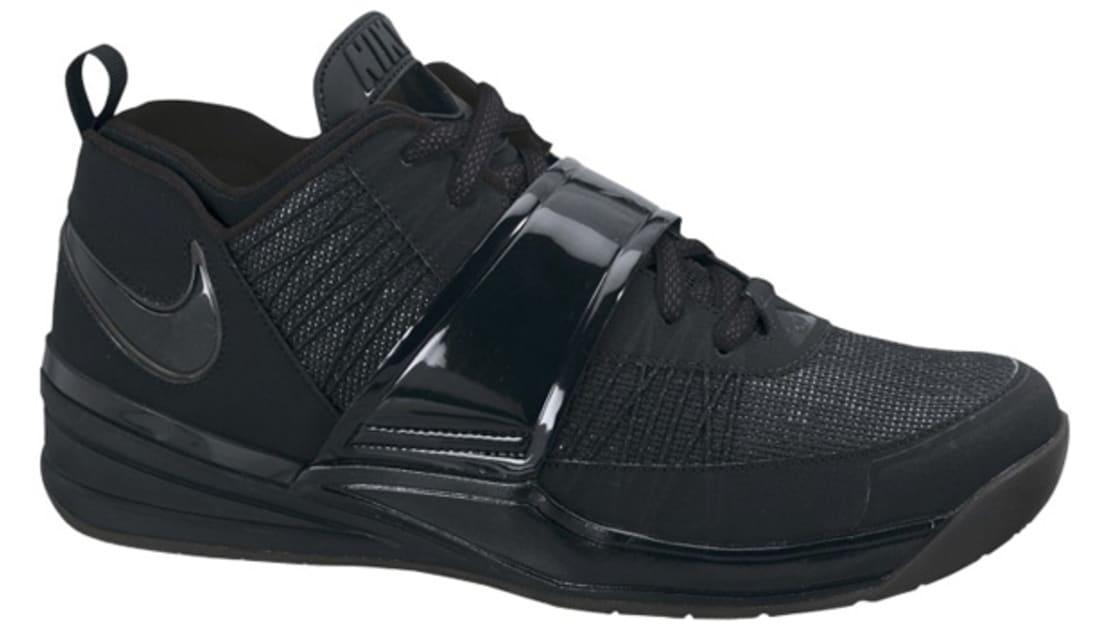 Nike Zoom Revis Black/Black-Anthracite