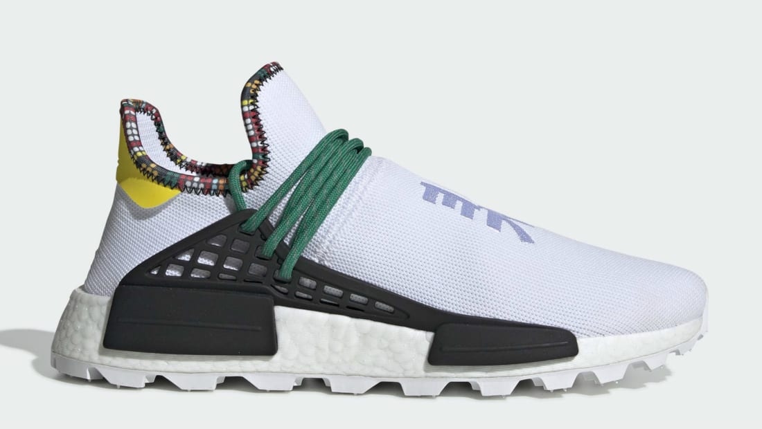 6da9108f168b Adidas · adidas Originals   Pharrell Williams · adidas Boost · adidas HU  NMD x Pharrell Williams
