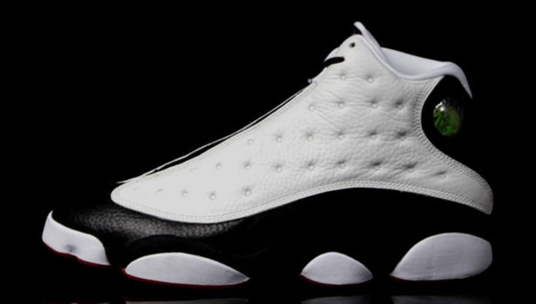 super popular 600f7 6794e Air Jordan 13 Retro He Got Game  13