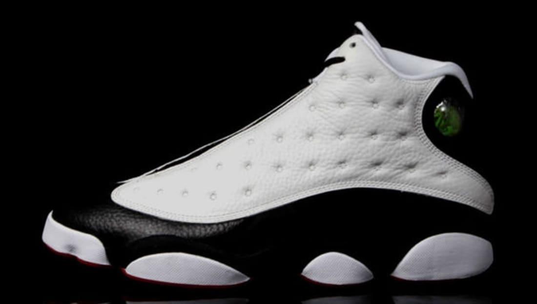 Air Jordan 13 Retro He Got Game '13