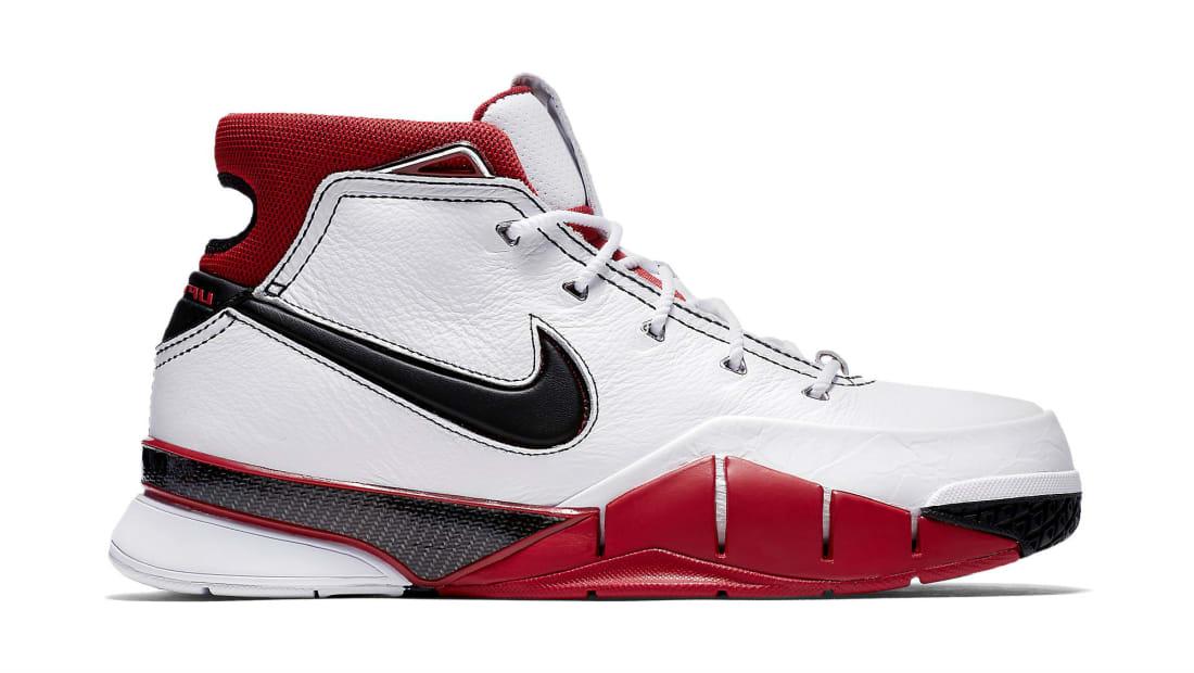68dcf95e4eb0 Nike · Nike Kobe · Nike Zoom Kobe 1 ...