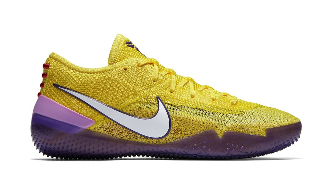 check out c86dc 29def Nike Kobe A.D. NXT 360