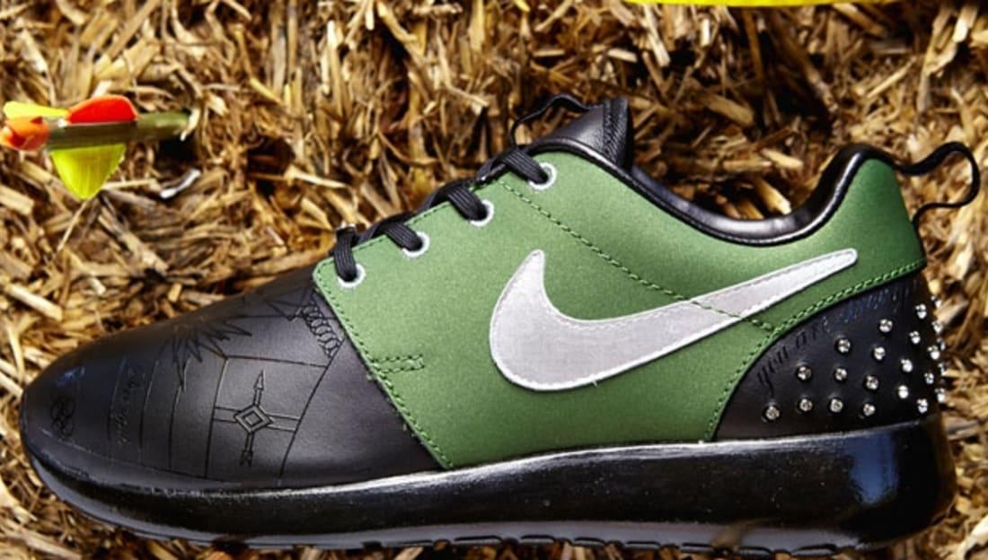 Kate's Nike Roshe Run Women's DB Doernbecher