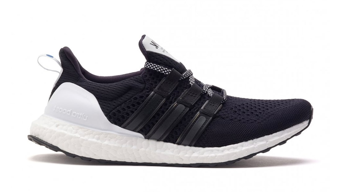 best website 8817c b08d1 adidas Ultra Boost x Wood Wood | Adidas | Sole Collector